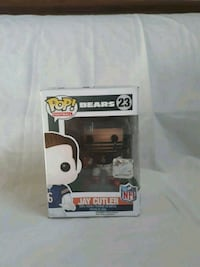 PoP! Jay Cutler 7.00 and it's yours Redding, 96001