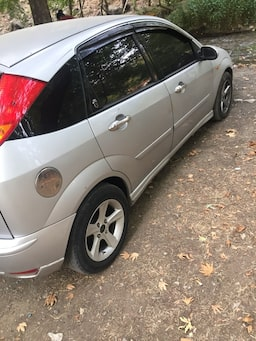 2004 Ford Focus 1.6 COMFORT COLLECTION 16efa5fd-d50d-4463-942f-f62f30abac99