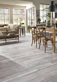 Luxury Vinyl Flooring Rockville
