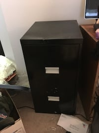 2 Drawer Filing Cabinet Germantown, 20874