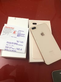 iphone 8 plus Tepebaşı, 26220