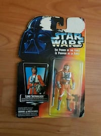 1995 Power of the force collection starwars  Hamilton, L0R 2H5