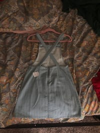 Overall Dress Chico, 95926