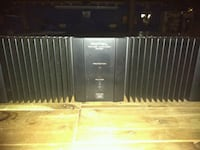 Power Amplifier Rotel RB 991 THX CERTIFIED Eastpointe, 48021