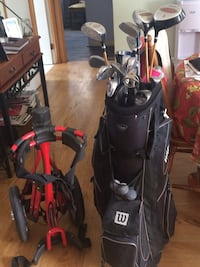Golf clubs Norwich, N0J 1C0