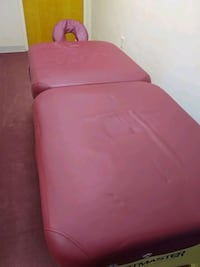 Fitmaster massage table