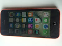 32GB pink iphone 5C AT&T/cricket