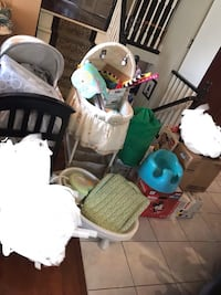Everything baby must go! Read description for prices Hamilton, L8J 3R3