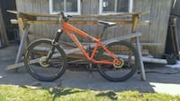 Kona scrap. Mountain bike. Hardtail Hamilton, L9H 5E1
