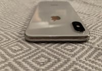 iPhone X 64gb unlocked  Toronto, M5V 1Z4