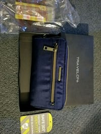 Wallet ****new in box Severn, 21144