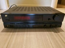 Sansui stereo tuner