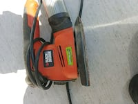 red and black Black & Decker power tool South San Francisco, 94080
