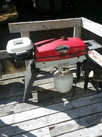 Thermos char broil grill 2 go