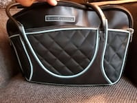 BeautiControl Makeup bag. Shoulder strap is missing.