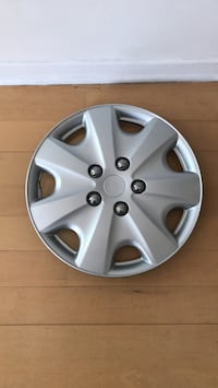 Hubcap for Honda Accord 15 inch (pre owned excellent condition) Montréal, H1H 4T3