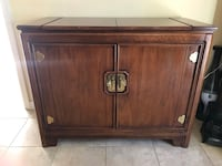 Thomasville Server / Bar Cabinet Lindenwold, 08021