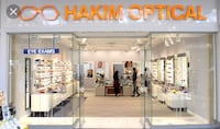 $50 Hakim Optical Gift Card Oro-Medonte, L0L
