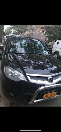 Acura - RDX - 2009 New York, 11208