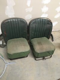 Volkswagen seats and bumpers  Chico, 95928