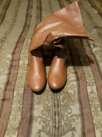 Brand new extended calf knee boots Marrero, 70072