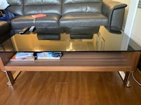 Mobler coffee table