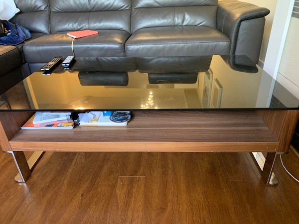 Mobler coffee table  0