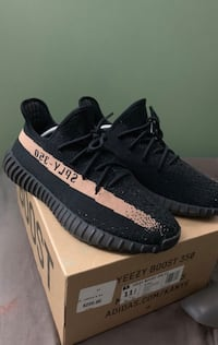Yeezy copper sz 11.5 Woodbridge, 22193