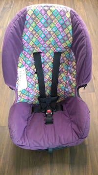 Baby girl car seat and assorted items Visalia, 93277