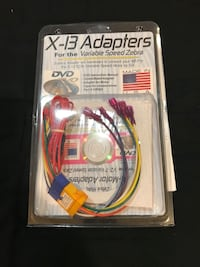 NEW! ECM adapter test plug Hauppauge, 11788