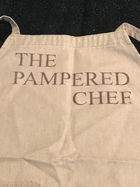 Pampered Chef Apron