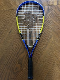 Black Knight Squash Racquet Beginner  Level  Squash Racquet Toronto, M4M 2N7