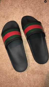 Gucci slides 3139 km
