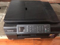 Brother All-in-One Wireless Printer Springfield, 22152