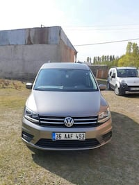 Volkswagen - Caddy - 2019 30 Ekim