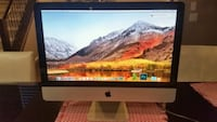 "Apple 21.5"" iMac. intel core i3.  Calgary, T2Y 4N2"
