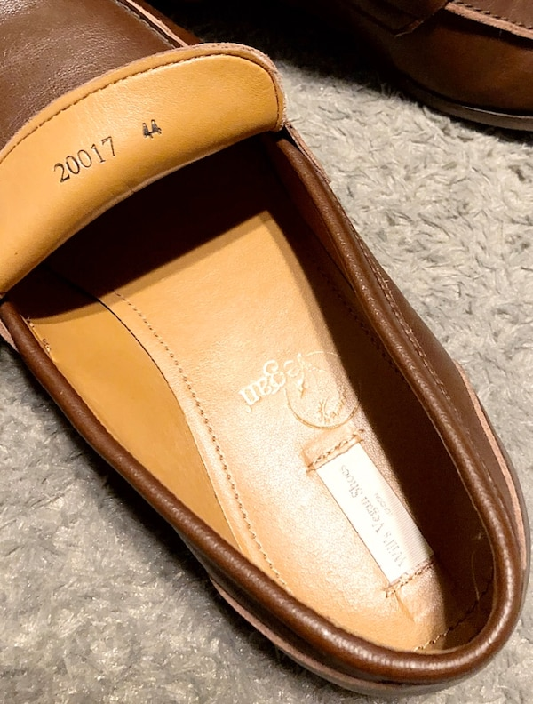 Men's Will's Vegan City Loafers paid $135 Size 11 (44) Like new!  b7a2ab5a-c8ac-40d8-b3f9-cc49188f4a16