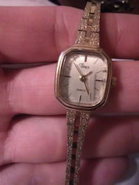 gold-colored Timex watch Prattville, 36067