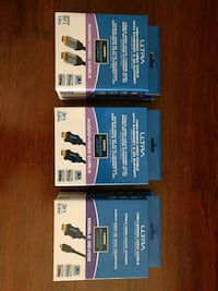 NIB Assorted Ultra HDMI Cable Chevy Chase, 20815