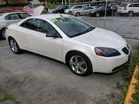 Pontiac - G6 - 2009 Capitol Heights, 20743
