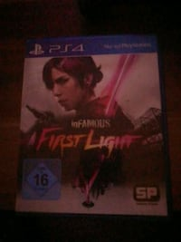 Sony PS4 First Light Blomberg, 26487
