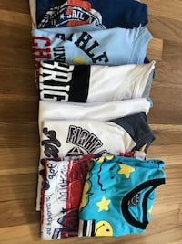 toddler's assorted clothes ロックビル, 20851