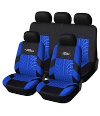Car Seat Cover - Blue/Black Toronto, M1R 3N6