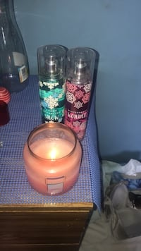 candle and perfume Oakville, L6M