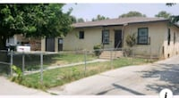 HOUSE For Rent 2BR 1BA Bakersfield