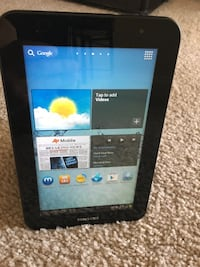 Samsung Galaxy Android Tablet Alexandria, 22306