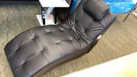 This is the cash price!! Bluetooth Chaise No credit needed!! Only 5$ down gets you delivered!! #854