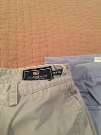 Vineyard vine pants