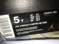 Jordan 4 Retro Se Greenbelt, 20770