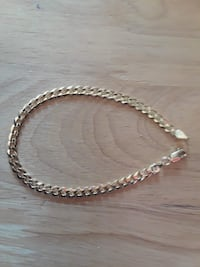 Unisex 10k Solid Yellow Gold null